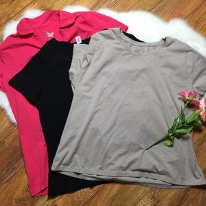 Bundle of Tops Just My Size, Old Navy, Mossimo